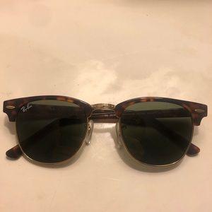 Rayban sunglasses small size